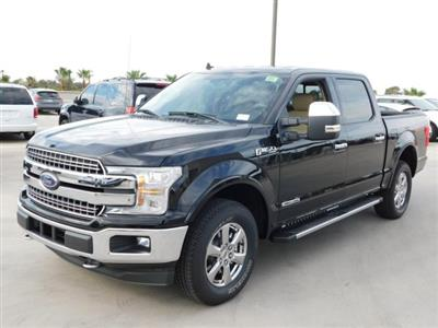 2018 F-150 SuperCrew Cab 4x4,  Pickup #J181723 - photo 1