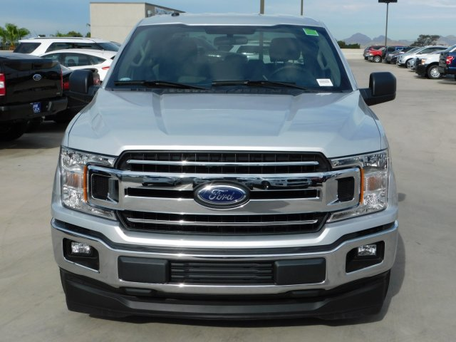 2018 F-150 SuperCrew Cab 4x2,  Pickup #J181730 - photo 6