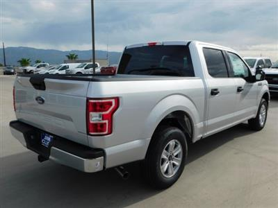 2018 F-150 SuperCrew Cab 4x2,  Pickup #J181730 - photo 4
