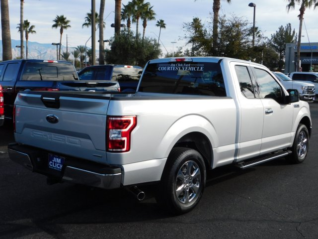 2018 F-150 Super Cab 4x2,  Pickup #J181762 - photo 4