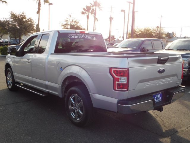 2018 F-150 Super Cab 4x2,  Pickup #J181762 - photo 2