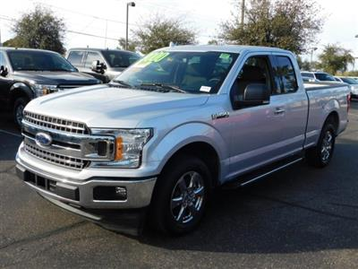 2018 F-150 Super Cab 4x2,  Pickup #J181762 - photo 1