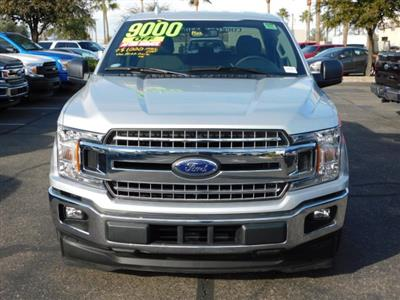 2018 F-150 Super Cab 4x2,  Pickup #J181762 - photo 6