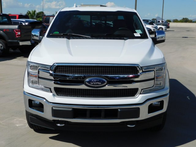 2018 F-150 SuperCrew Cab 4x4,  Pickup #J181821 - photo 6