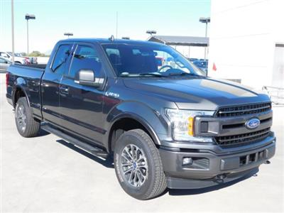 2018 F-150 Super Cab 4x4,  Pickup #J181824 - photo 3