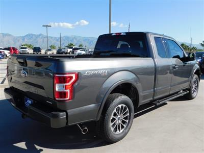 2018 F-150 Super Cab 4x4,  Pickup #J181824 - photo 4