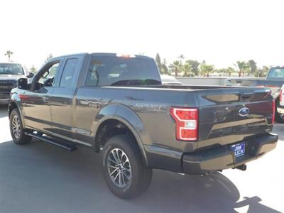 2018 F-150 Super Cab 4x4,  Pickup #J181824 - photo 2