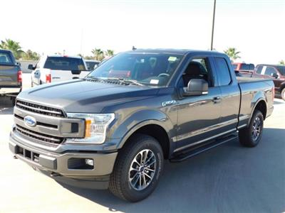 2018 F-150 Super Cab 4x4,  Pickup #J181824 - photo 1