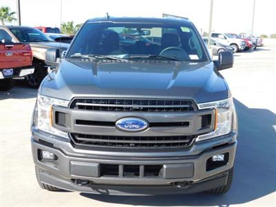 2018 F-150 Super Cab 4x4,  Pickup #J181824 - photo 6