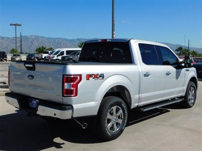2018 F-150 SuperCrew Cab 4x4,  Pickup #J181837 - photo 4