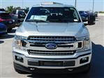 2018 F-150 SuperCrew Cab 4x4,  Pickup #J181837 - photo 6