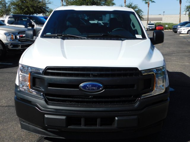 2018 F-150 SuperCrew Cab 4x2,  Pickup #J181851 - photo 6
