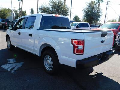 2018 F-150 SuperCrew Cab 4x2,  Pickup #J181851 - photo 2