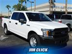 2018 F-150 SuperCrew Cab 4x2,  Pickup #J181851 - photo 3