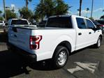 2018 F-150 SuperCrew Cab 4x2,  Pickup #J181851 - photo 4