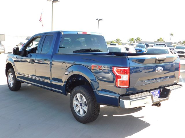 2018 F-150 Super Cab 4x4,  Pickup #J181914 - photo 2