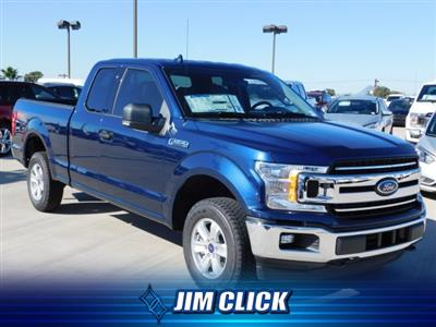 2018 F-150 Super Cab 4x4,  Pickup #J181914 - photo 3