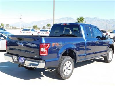 2018 F-150 Super Cab 4x4,  Pickup #J181914 - photo 4
