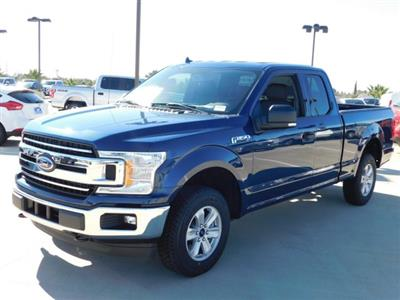 2018 F-150 Super Cab 4x4,  Pickup #J181914 - photo 1