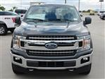 2018 F-150 SuperCrew Cab 4x4,  Pickup #J181921 - photo 6