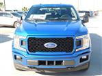 2018 F-150 SuperCrew Cab 4x4,  Pickup #J181923 - photo 6