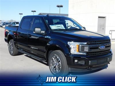 2018 F-150 SuperCrew Cab 4x4,  Pickup #J181976 - photo 3