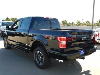 2018 F-150 SuperCrew Cab 4x4,  Pickup #J181976 - photo 2