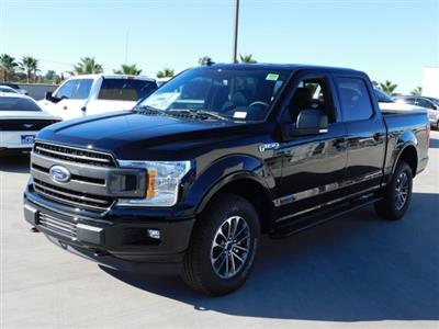 2018 F-150 SuperCrew Cab 4x4,  Pickup #J181976 - photo 1