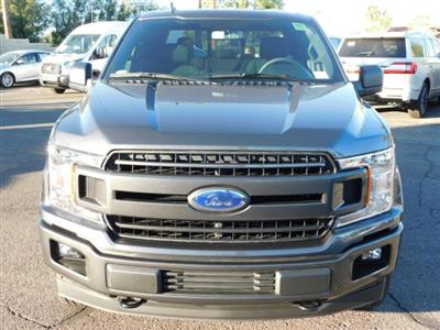 2018 F-150 SuperCrew Cab 4x4,  Pickup #J181987 - photo 6