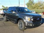 2018 F-150 SuperCrew Cab 4x4,  Pickup #J181987 - photo 3