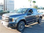 2018 F-150 SuperCrew Cab 4x4,  Pickup #J181987 - photo 1