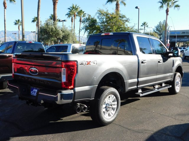 2018 F-250 Crew Cab 4x4,  Pickup #J181989 - photo 4