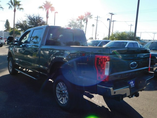 2018 F-250 Crew Cab 4x4,  Pickup #J181989 - photo 2