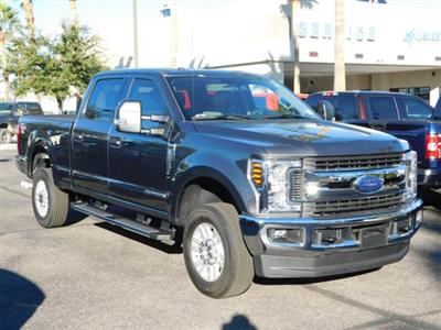 2018 F-250 Crew Cab 4x4,  Pickup #J181989 - photo 3