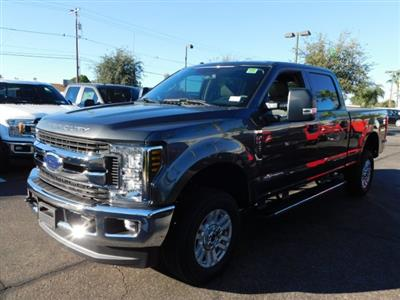 2018 F-250 Crew Cab 4x4,  Pickup #J181989 - photo 1