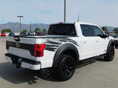 2018 F-150 SuperCrew Cab 4x4,  Pickup #J181998 - photo 4
