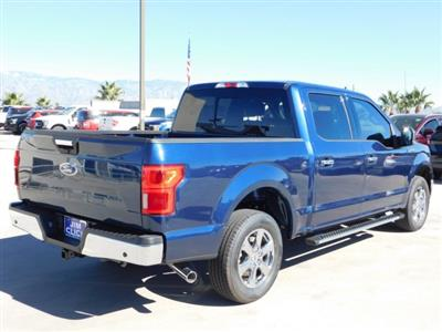 2018 F-150 SuperCrew Cab 4x2,  Pickup #J182001 - photo 4