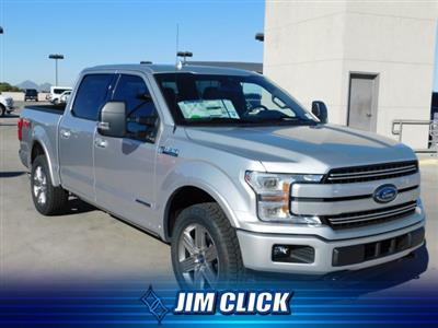 2018 F-150 SuperCrew Cab 4x4,  Pickup #J182006 - photo 3