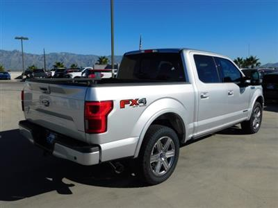 2018 F-150 SuperCrew Cab 4x4,  Pickup #J182006 - photo 4