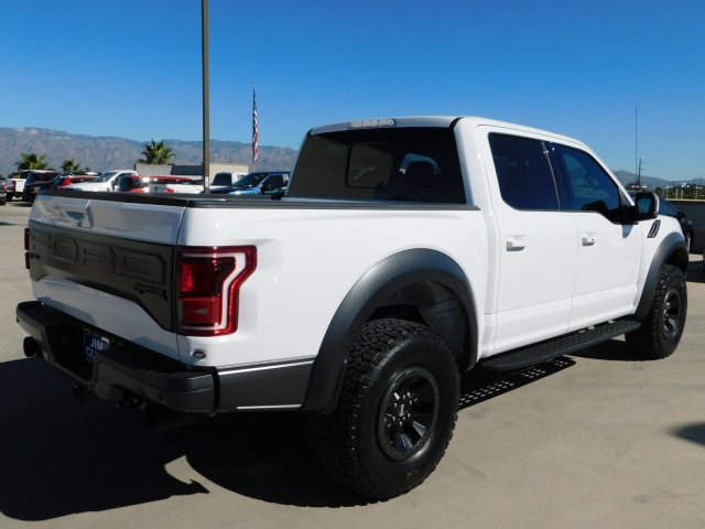 2018 F-150 SuperCrew Cab 4x4,  Pickup #J182015 - photo 4