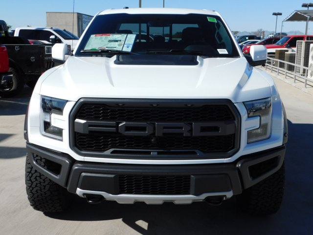 2018 F-150 SuperCrew Cab 4x4,  Pickup #J182015 - photo 6