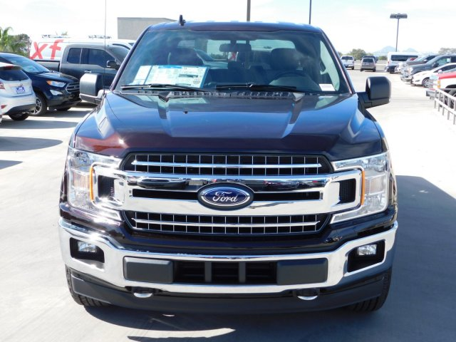 2018 F-150 SuperCrew Cab 4x4,  Pickup #J182048 - photo 6