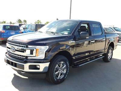 2018 F-150 SuperCrew Cab 4x4,  Pickup #J182048 - photo 1
