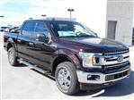 2018 F-150 SuperCrew Cab 4x4,  Pickup #J182048 - photo 3