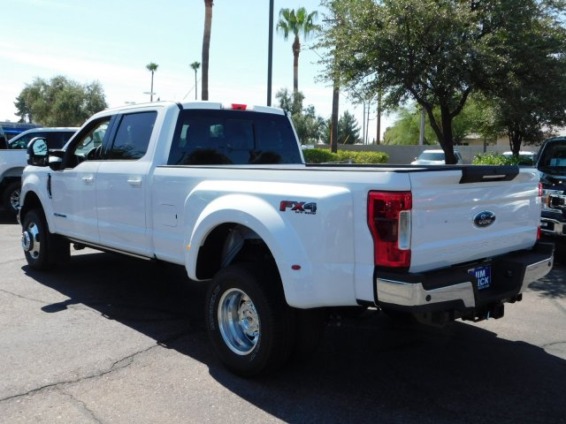 2019 F-350 Crew Cab DRW 4x4,  Pickup #J190014 - photo 2