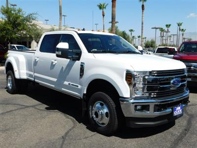 2019 F-350 Crew Cab DRW 4x4,  Pickup #J190014 - photo 3