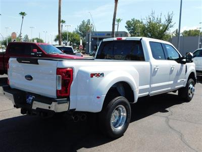 2019 F-350 Crew Cab DRW 4x4,  Pickup #J190014 - photo 4