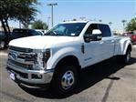2019 F-350 Crew Cab DRW 4x4,  Pickup #J190014 - photo 1