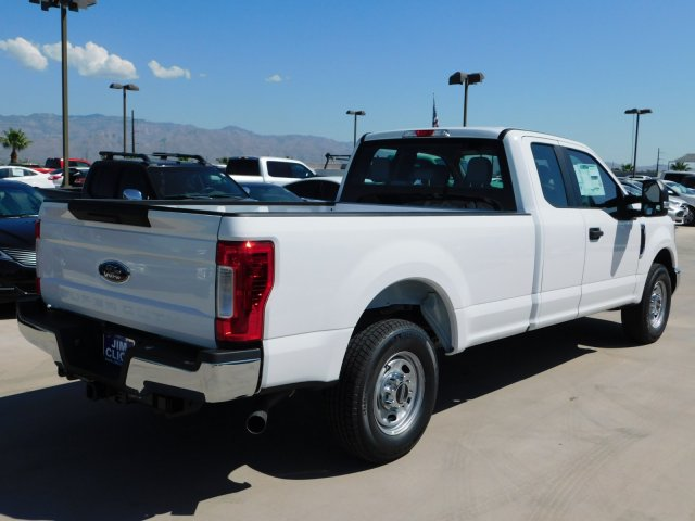 2019 F-250 Super Cab 4x2,  Pickup #J190033 - photo 4