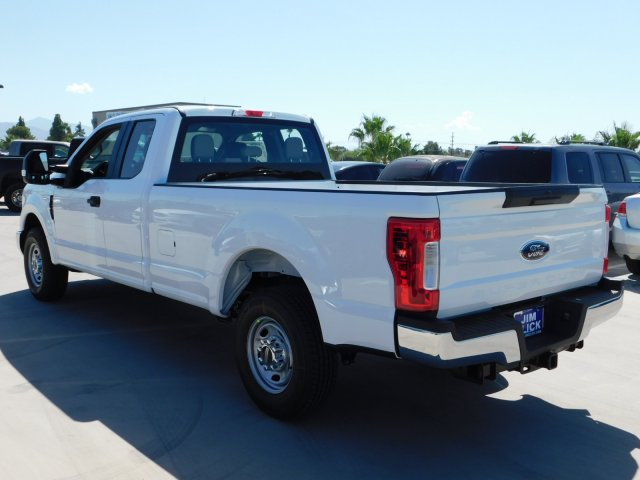 2019 F-250 Super Cab 4x2,  Pickup #J190033 - photo 2